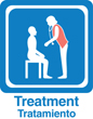 Treatment Sign